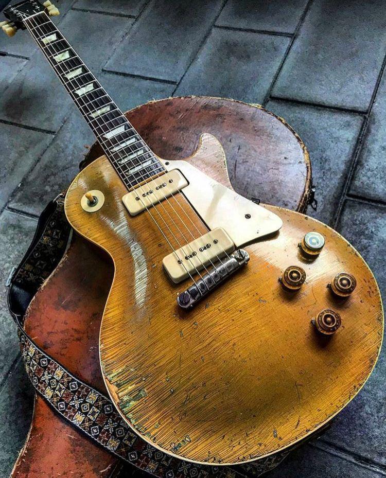 Dating Madeira gitaren