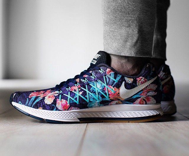 Nike Air Zoom Pegasus 32 (Photosynthesis)