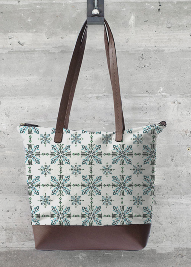 VIDA Tote Bag - free as a bird by VIDA EjL2B
