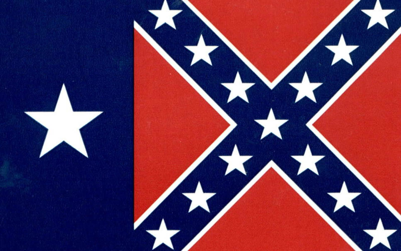 Texas Flag Wallpaper