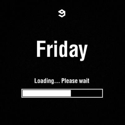 is it FriDAY yet? | Its friday quotes, Friday humor, Funny ...