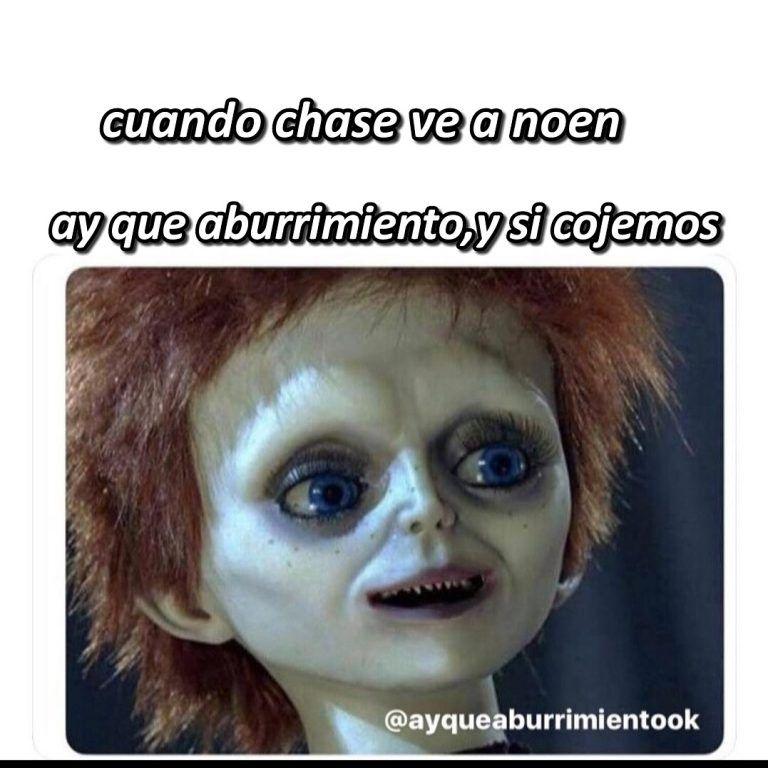 Origen Del Meme De Ay Que Aburrimiento Plantilla Really Funny Memes Funny Memes About Girls Funny Memes Tumblr