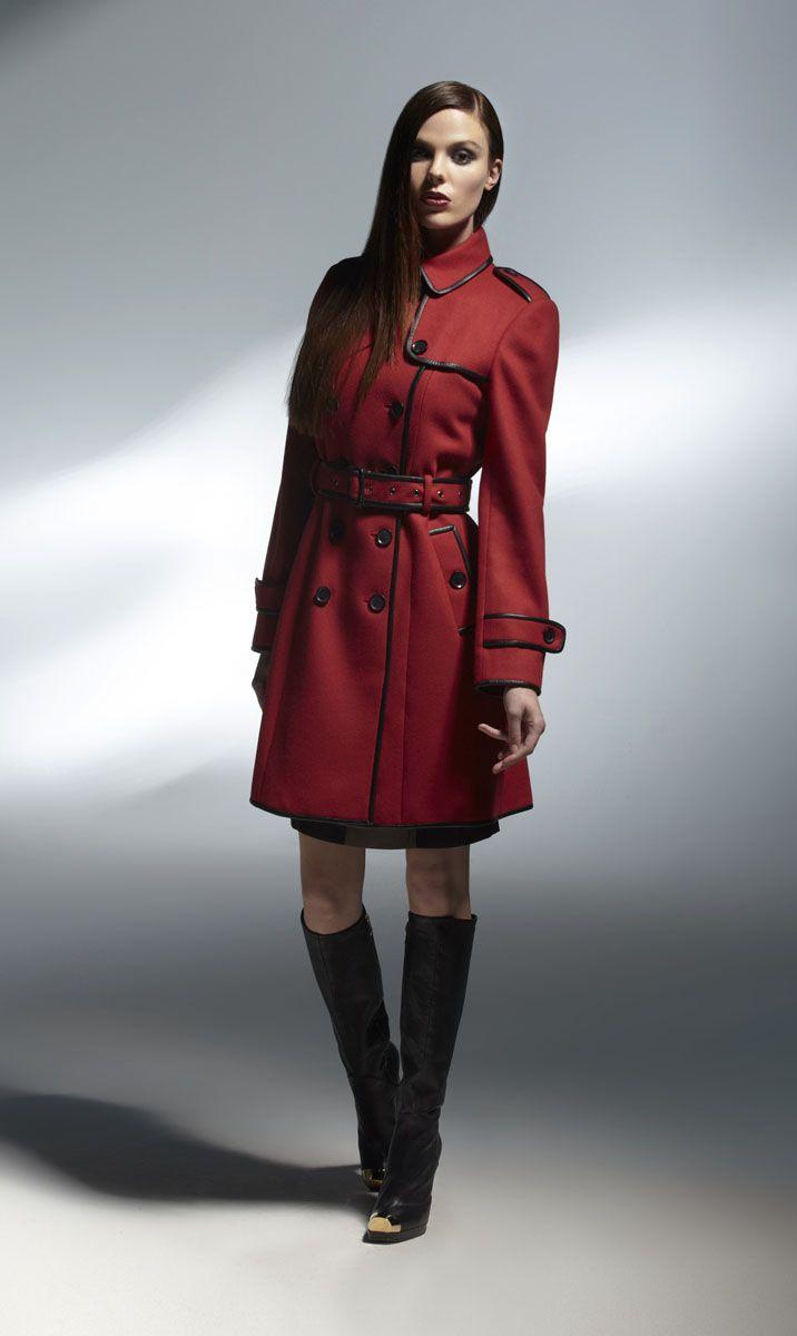 Sexy coats for women