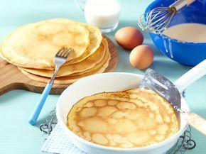 Pfannkuchen - pfannkuchen