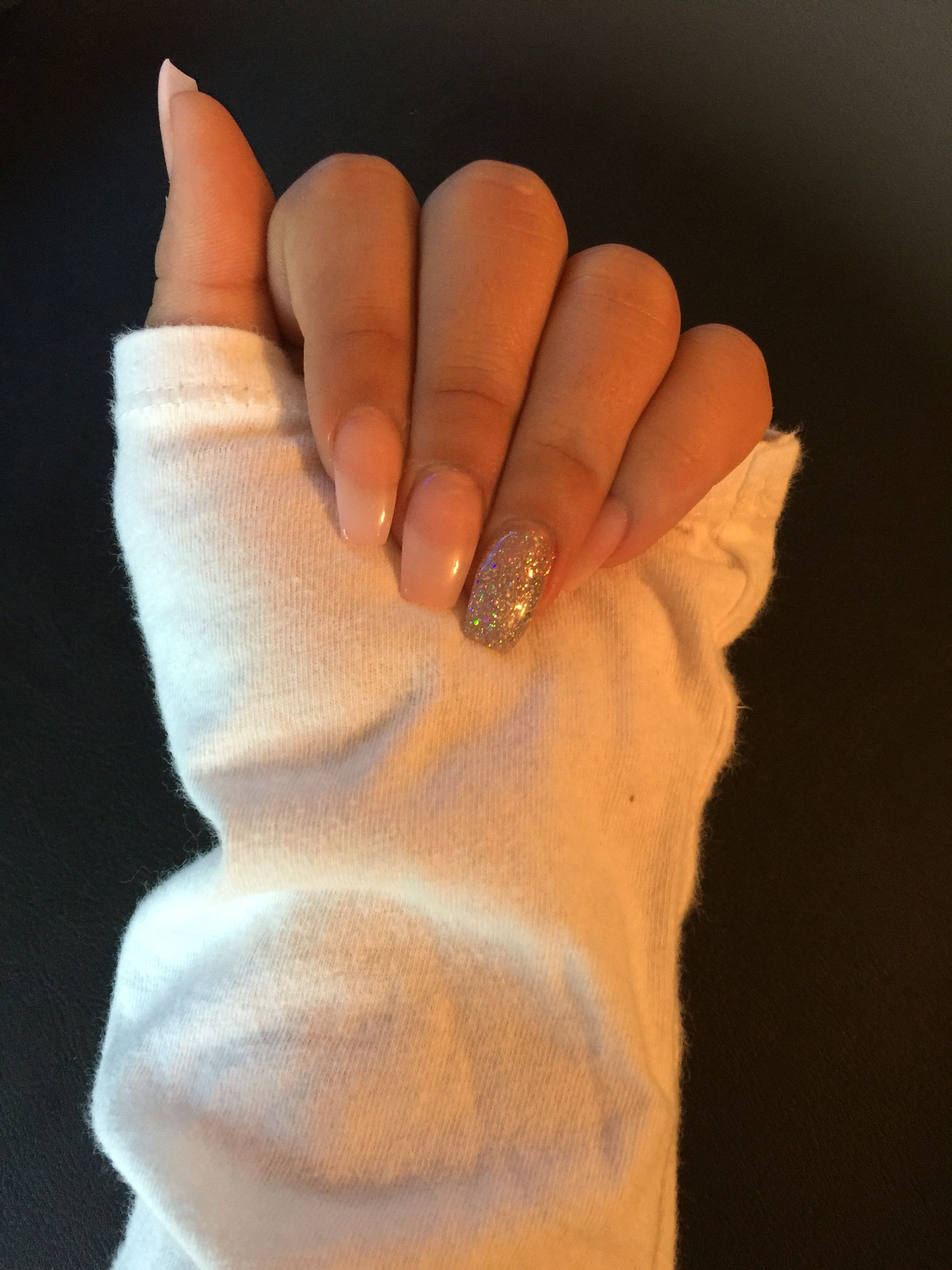 City Nails And Spa Did This Amazing Mani For Me When I Was Visiting Chicago Il It S In Streamwood Illinois With Images City Nails Nail Spa Mani