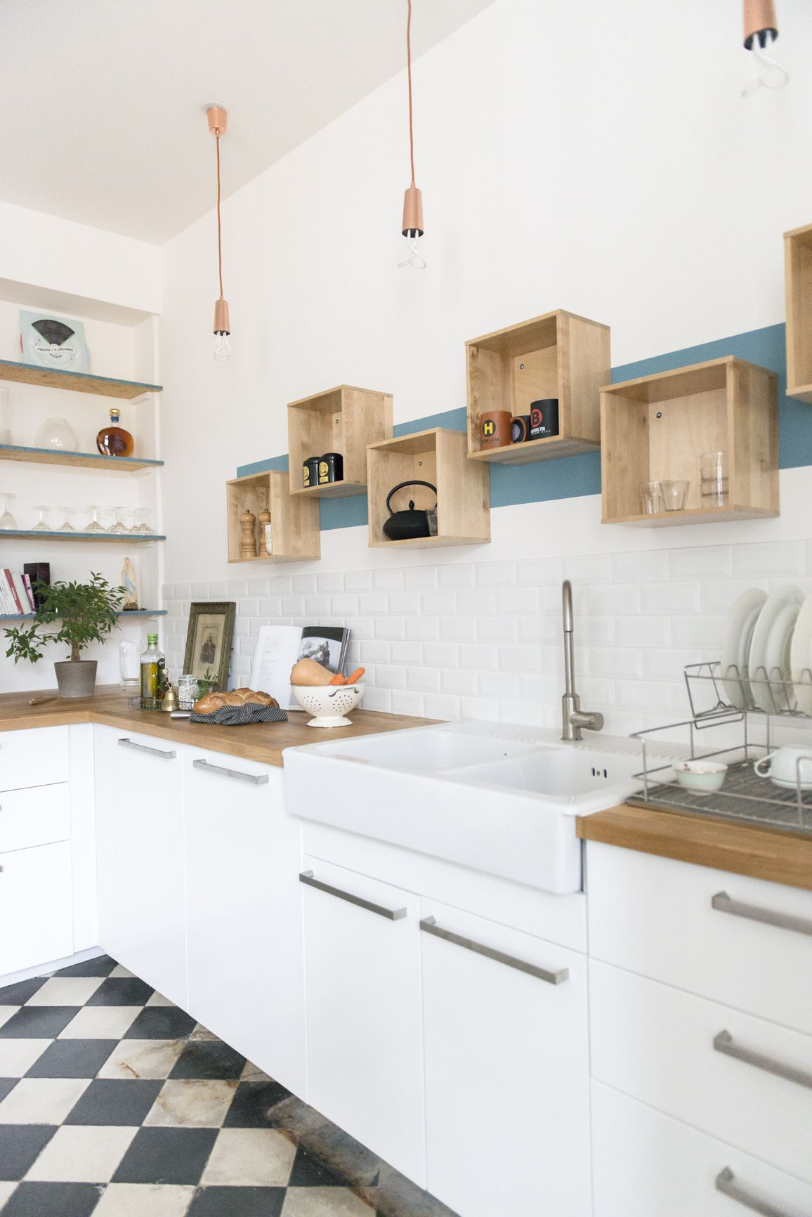 Fusion D – Rénovation décoration maison bourgeoise | cuisine appart ...