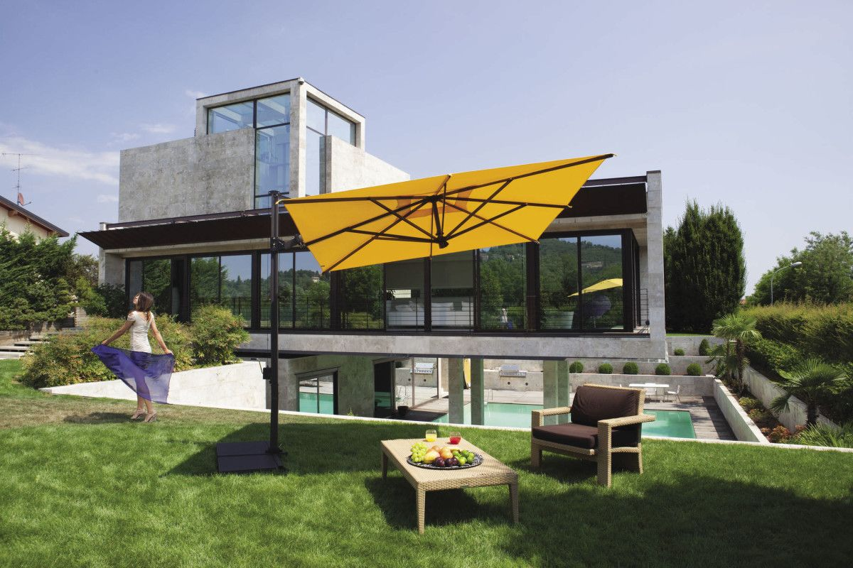 Beautiful Large Patio Umbrellas | Home Design Ideas Large Patio Umbrellas,  Living Room Designs,