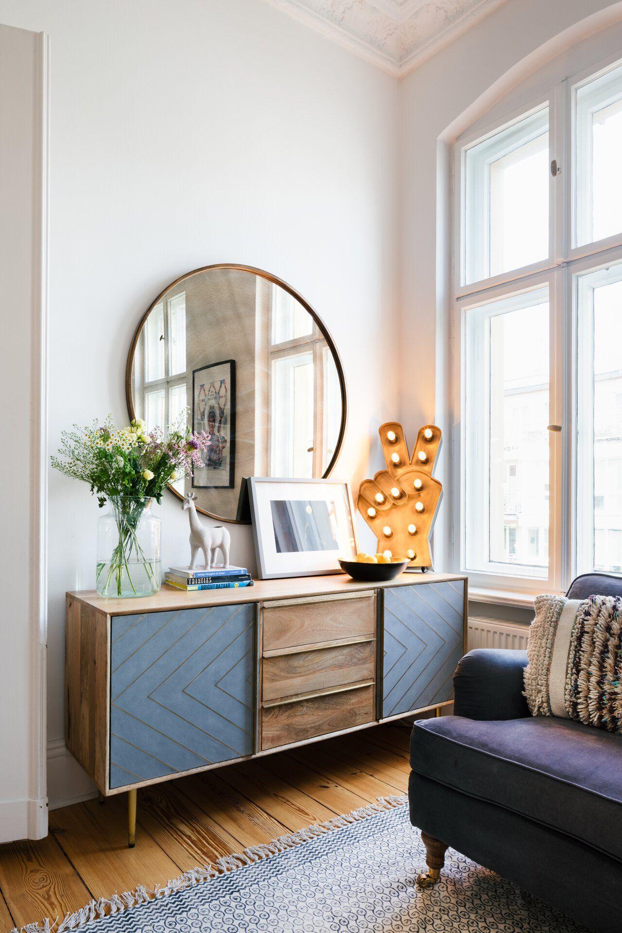 Wayfair.co.uk   Shop Furniture, Lighting, Homeware & More Online   Eclectic living room, Living ...