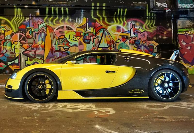 Pin On Bugatti Veyron