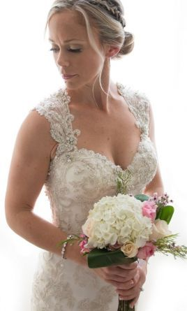 Maggie Sottero Jade Wedding Dress Currently For Sale At 32 Off Retail