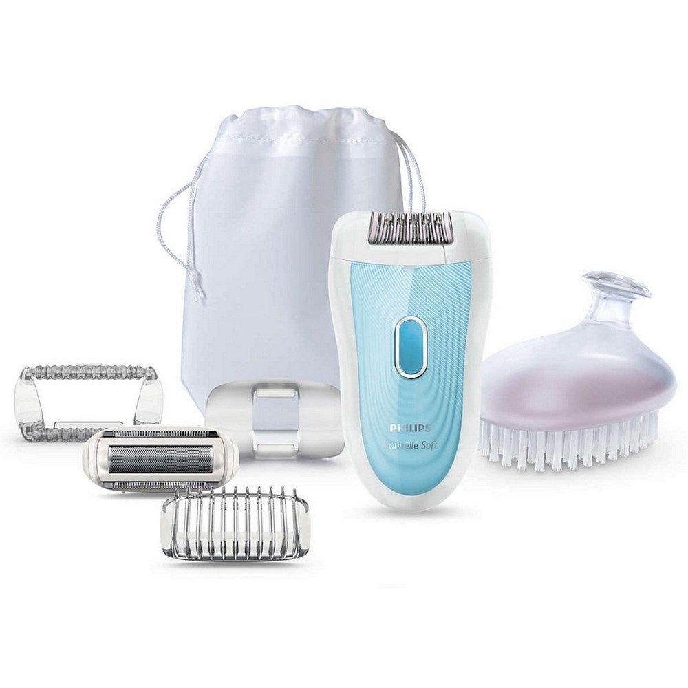 Buy Philips Ladies Shaver HP6522/01W/D Online in