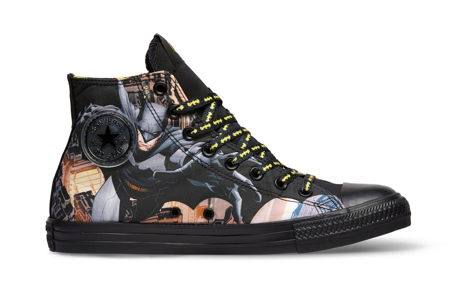 Converse All Star Shoes Acdc Limited Edition