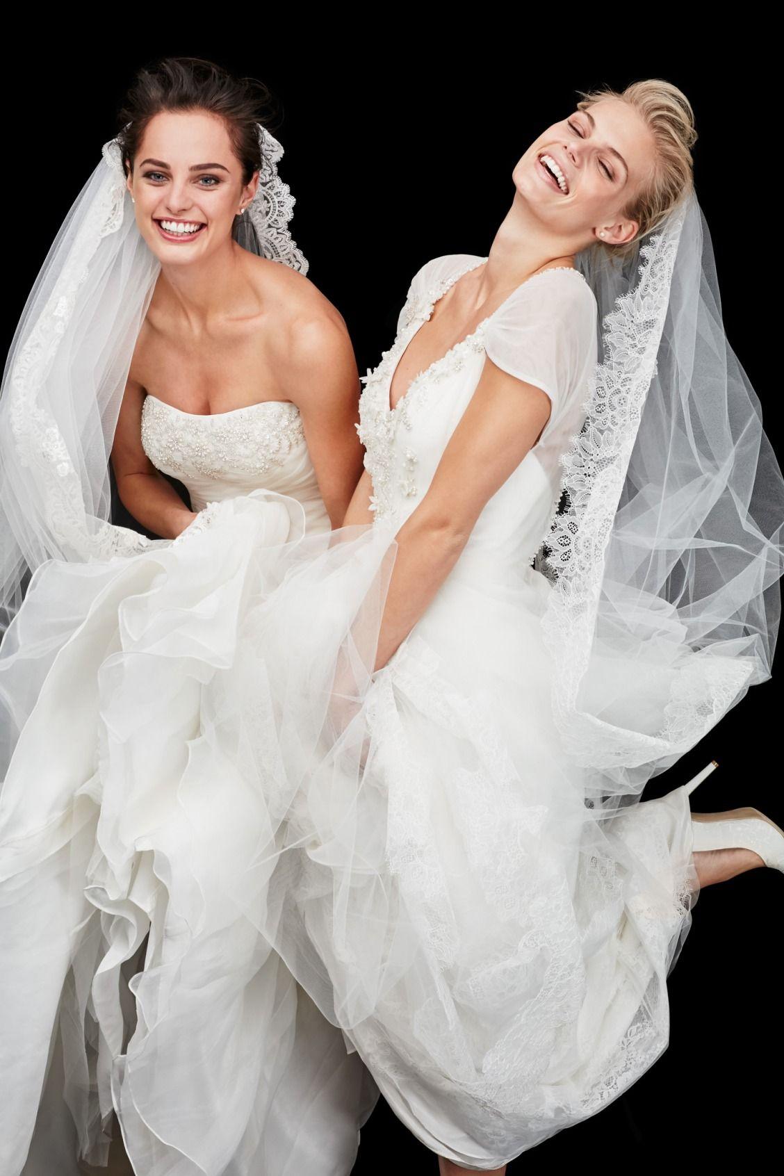 What type of bride are you? Vintage bride? Romantic bride ...
