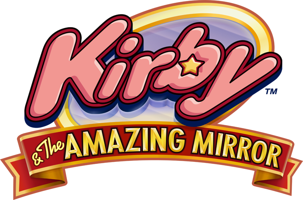 Smash Bros Kirby Smash Bros Nintendo Logo