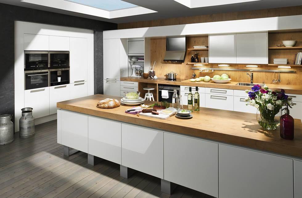 Dan Kuchen Design Verrassend Betaalbaar En Onverwoestbare Kwaliteit Uit Oostenrijk Keuken Eetkamer Keuken Ideeen Keukens
