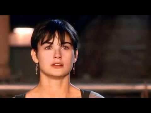 Ghost Patrick Swayze Demi Moore Final Scene 1990 Unchained