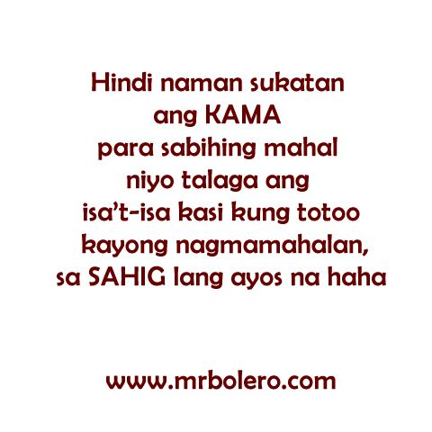 tagalog love quotes 2014 best online collections