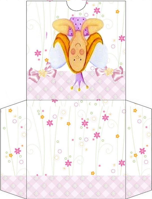 Kit de la Princesa de las Hadas para Imprimir Gratis. | Ideas y ...
