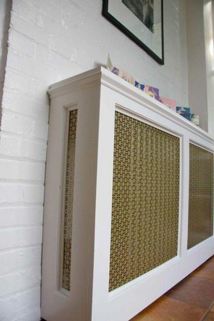 Voyez les meilleurs design de cache radiateur en photos! Lofts