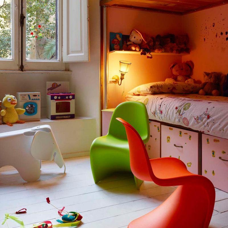Siege Panton Junior Vitra Silvera Eshop Chaise Panton Meuble Unique Interieur De Chambre
