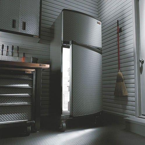 Gladiator Garage Fridge Garage Refrigerator Best Refrigerator Garage