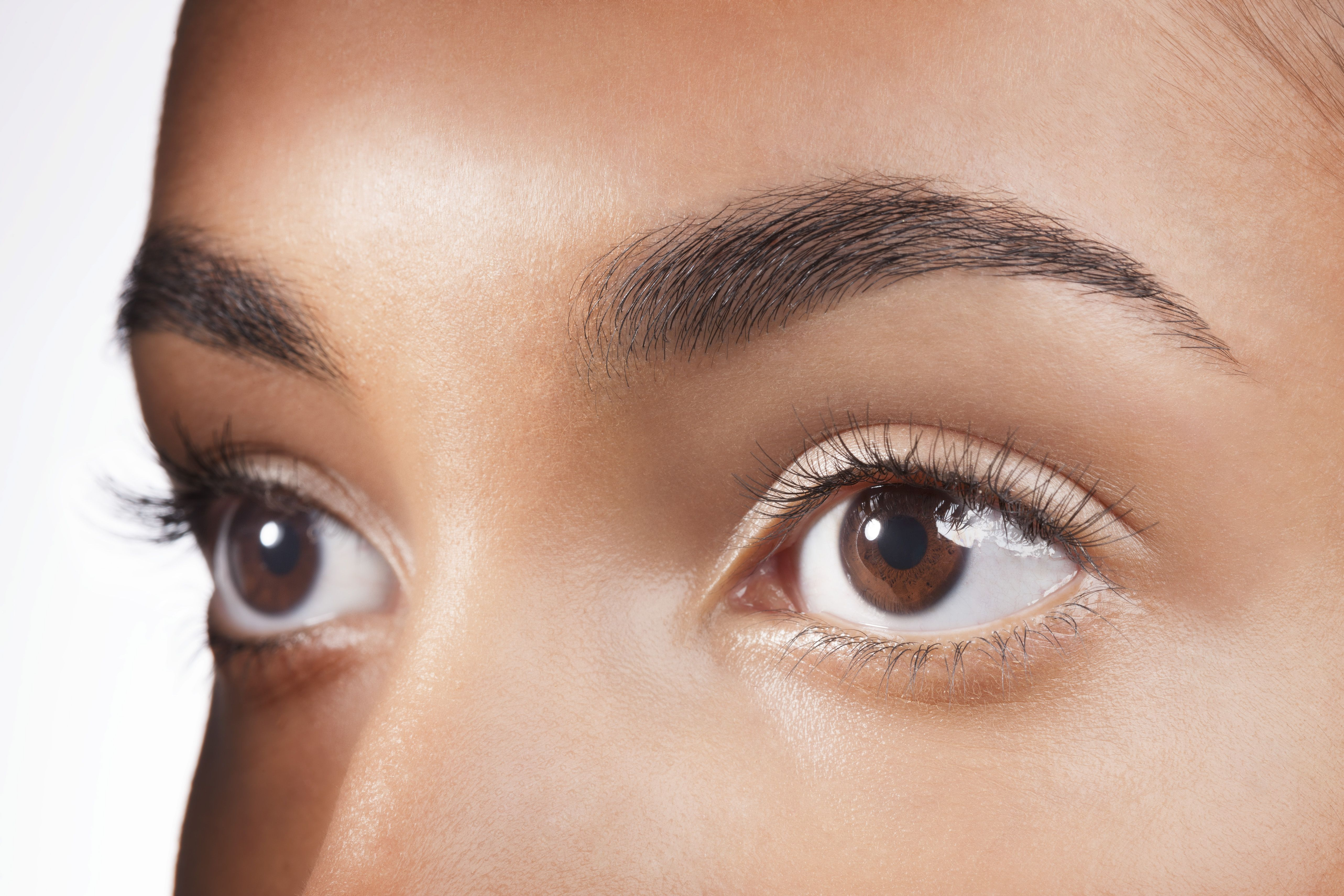 New Study Shows That Darker Brows Make You Look Younger ...