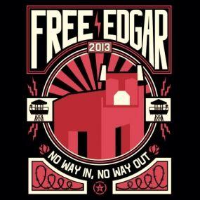 ah free edgar shirt must buy nerd 4 life pinterest