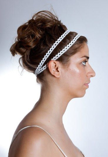 Comment Realiser Une Coiffure Grecque Tuto Hair Styles