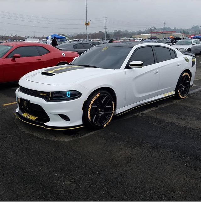 Tire Stickers Is The World S First And Only Official Provider Of Tire Decals Whether It S Branded Lettering Or Customi Dodge Charger Hellcat Dodge Muscle Cars