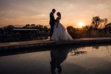 Fern Tree Photography - Cape Town Wedding Photographers - Pink Book