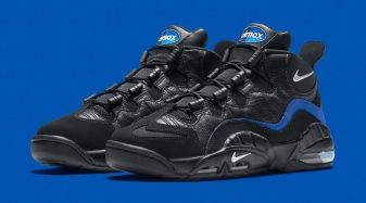 on sale 054dc e5869 You Can Get This OG Chris Webber Nike Shoe Now. I had these shoes when they  were first released and they were still known as the Air Max CW.