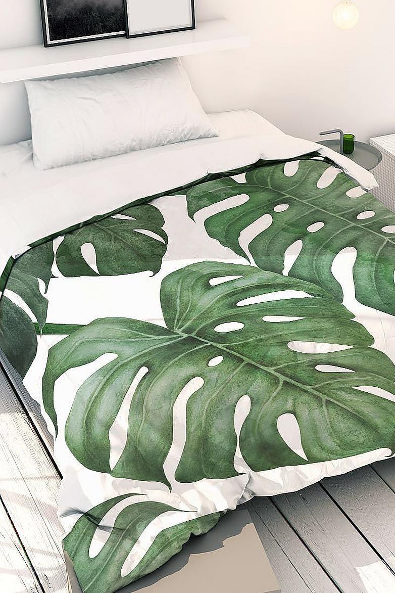 Bettwasche Tropical No 6 Juniqe Bestellen Bettwasche Bunte Bettwasche Und Bett