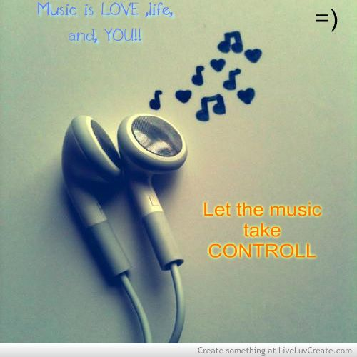 Inspirational Music Quotes And Sayings Inspirational Music Love Quotes Quote Inspiring Picture On Favim Music Love Quotes Music Quotes Music Love