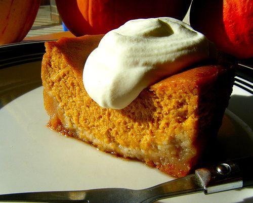 recipe: sugar free pumpkin pie recipe stevia [31]