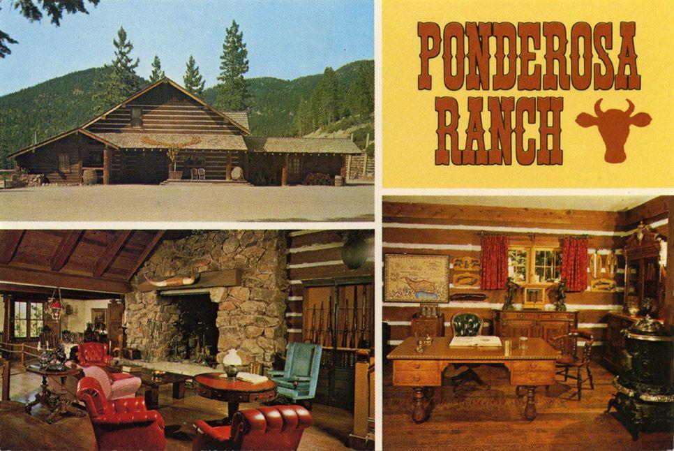 ponderosa ranch the west pinterest ranch lake tahoe