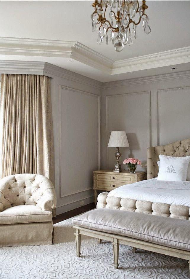 Calming Bedroom Digno de guardarse Pinterest Dormitorio - recamaras de madera modernas