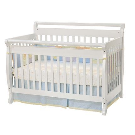 Million Dollar Baby 4 In 1 Crib Designs