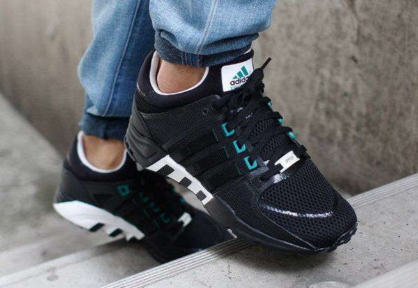 Athletic in Product Line:EQT, Color:Gray