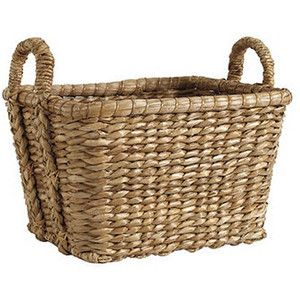 Braided Brown Paper Baskets Google Search Baskets Boxes