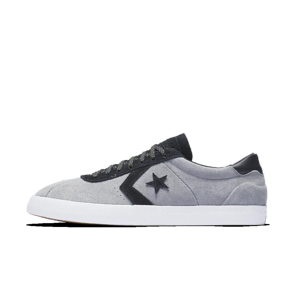 Converse Breakpoint Pro Suede Skateboarding Shoe Size 10.5 (Grey ... 0ffbb137a