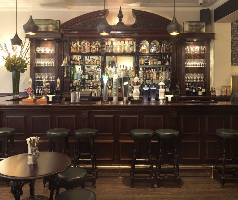 Gallery | Pubs Farringdon |The Hat and Tun | campel | Pinterest ...