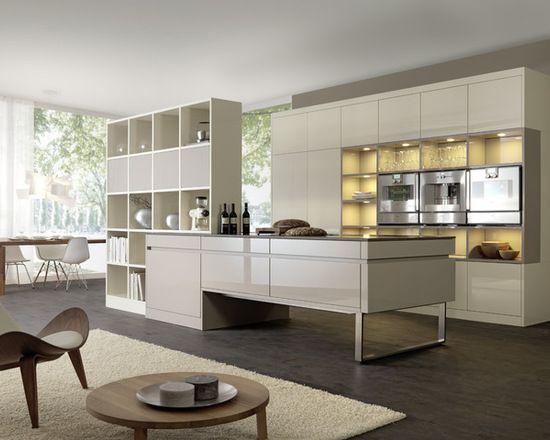 Trend für modernes Wohnen 17 schicke Designideen für den