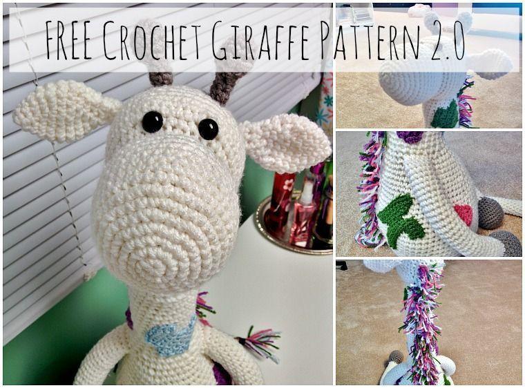 FREE Crochet Giraffe Pattern 2.0 | ShehlaGrr: FREE Crochet Giraffe Pattern 2.0 #giraffepattern FREE Crochet Giraffe Pattern 2.0 | ShehlaGrr: FREE Crochet Giraffe Pattern 2.0 #crochetgiraffepattern FREE Crochet Giraffe Pattern 2.0 | ShehlaGrr: FREE Crochet Giraffe Pattern 2.0 #giraffepattern FREE Crochet Giraffe Pattern 2.0 | ShehlaGrr: FREE Crochet Giraffe Pattern 2.0 #crochetgiraffepattern FREE Crochet Giraffe Pattern 2.0 | ShehlaGrr: FREE Crochet Giraffe Pattern 2.0 #giraffepattern FREE Croche #crochetgiraffepattern