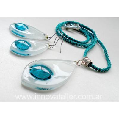 43db63685005 Jewelry Bisuteria y accesorios en vitrofusion - ventas por mayor - Innova -  Preview 2