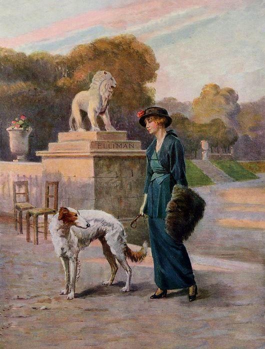 Bellecour, Jean Berne - Sphere, 1914