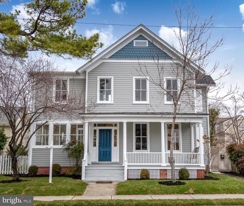 405 Goldsborough Street Easton Md 21601 Mls Mdta137506 Maryland Real Estate Row House Multi Family Homes