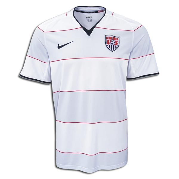 Usa Jersey From 2008