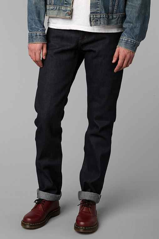 601279c7 Unbranded Skinny 21oz Selvedge Jean | selvedge, selvage, and self ...