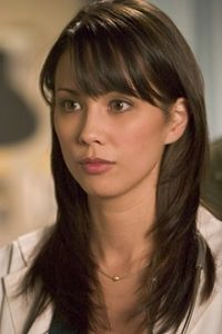 Lexa doig the tracker - 1 part 9