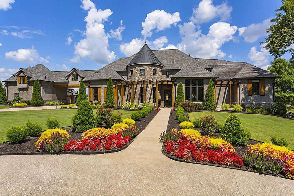 Pin By Christine E Taylor On Future House Country Estate Dream House Exterior Castle Pictures